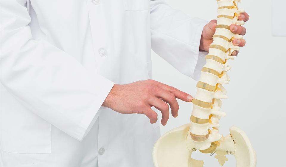 Centrum Osteopatii i Rehabilitacji Alternativa - nowy pacjent